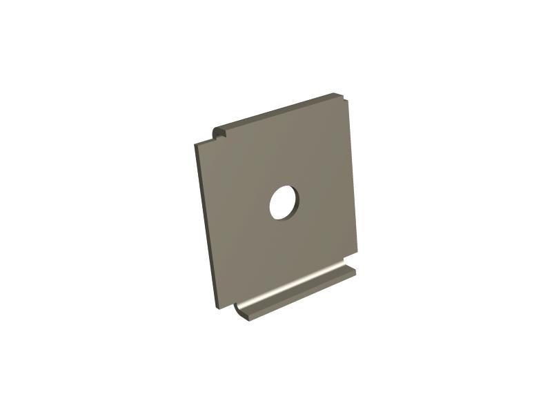 FP, фиксатор-площадка