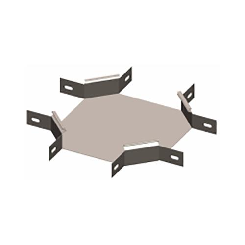 Х-секция замковая без крышки серия Gyroux