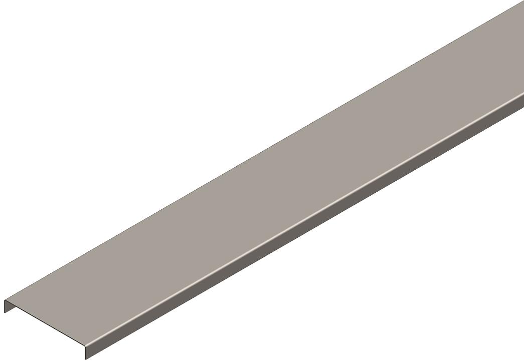 Крышка перфошвеллера