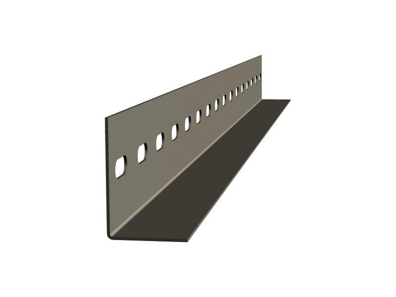 Перфоуголок (1-перфорация)