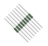 Комплект прецизионных резисторов для подключения до 8-ми полумостовых датчиков к одному LTR212(M)