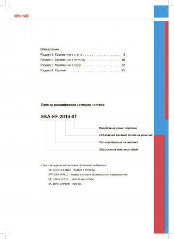 Типовые решения EKA