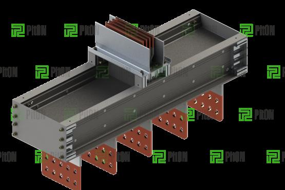 Секция подключения к трансформатору, фото, характеристики