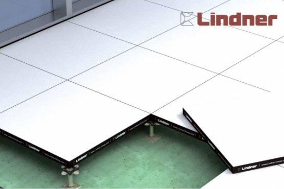 Фальшпол серия Nortec - Сульфат-кальция плита